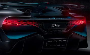Bugatti Pur Sport Chiron Super Sport 300+ 3D Printing