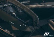 Gamers Design Ford Team Fordzilla P1