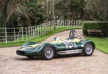 Lister Maserati Bonhams Goodwood Members Meeting Private Sale