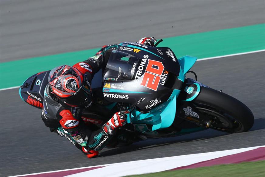 MotoGP Fabio Quartararo Playstation