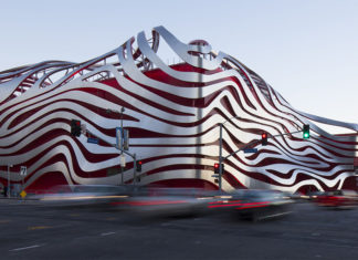 Petersen Automotive Museum Free Vault Tours Stream