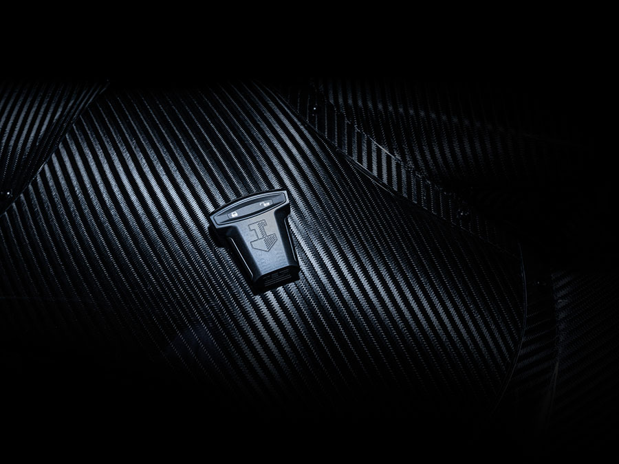 Zenvo TSR-S Hypercar Commission