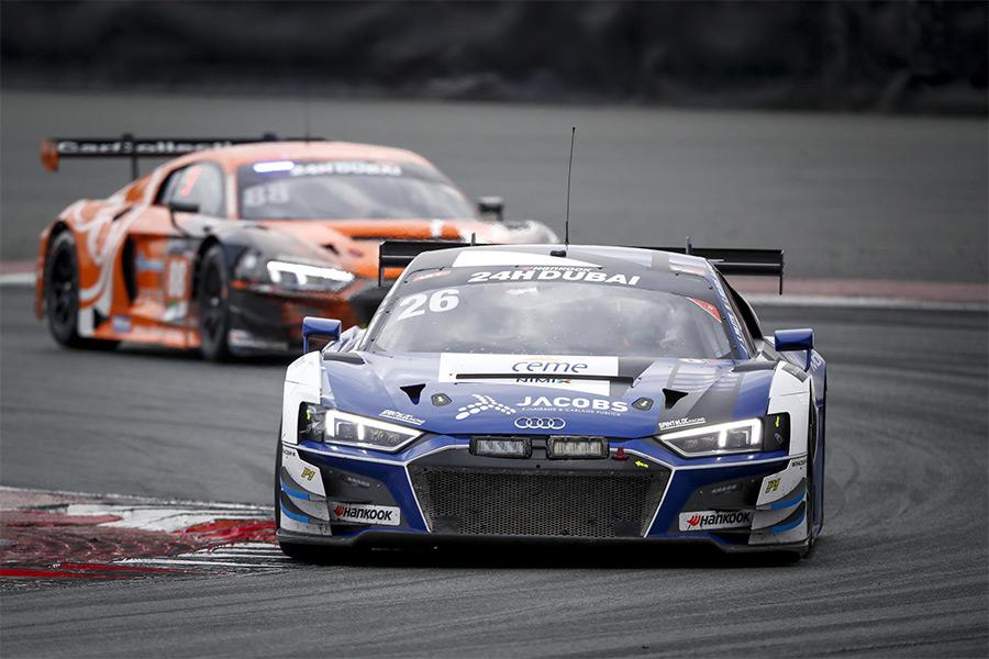 Audi R8 Engine Fast