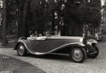 Bugatti Legends Type 41 La Royale