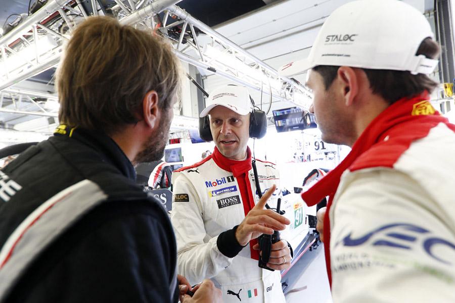 Endurance Porsche Documentary on Youtube and Amazon Prime