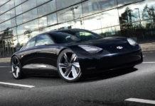 Hyundai Prophecy concept EV Details