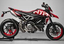 Join Ducati Hypermotard 950 Contest Winner