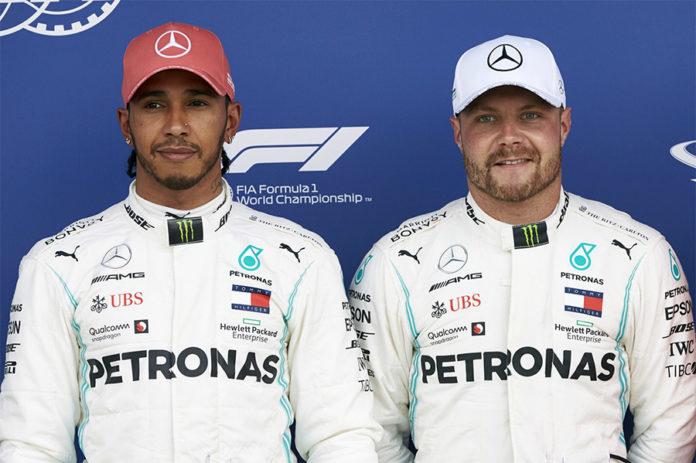 Lewis Hamilton 2019 F1 Racing Suit Bonhams Auctions