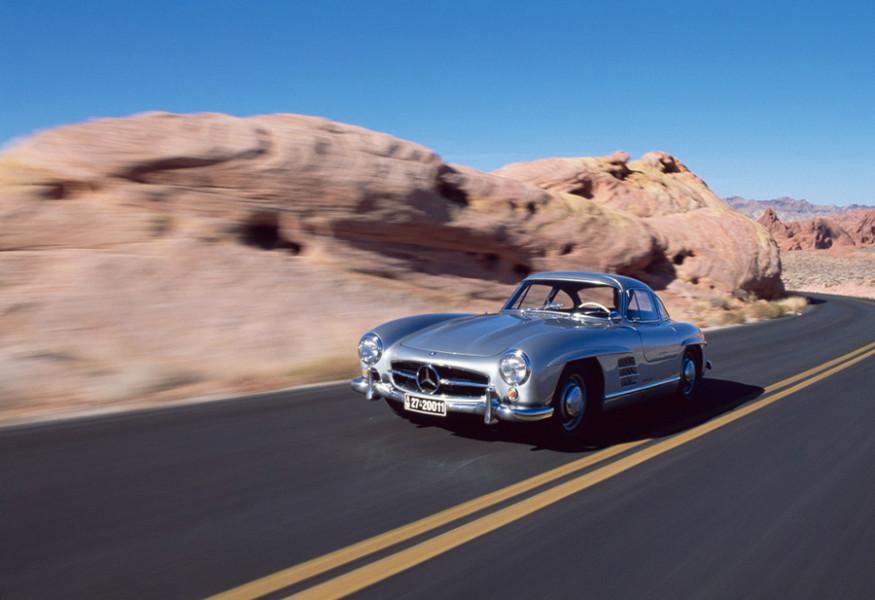 Mercedes-Benz Motor Klassik Awards