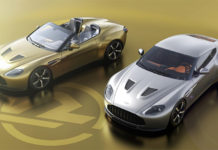 R-Reforged Aston Martin Vantage V12 Zagato Heritage TWINS