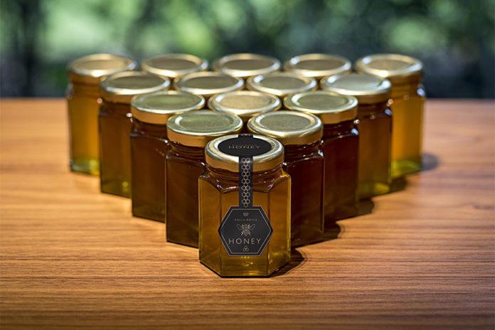 Rolls-Royce Honey