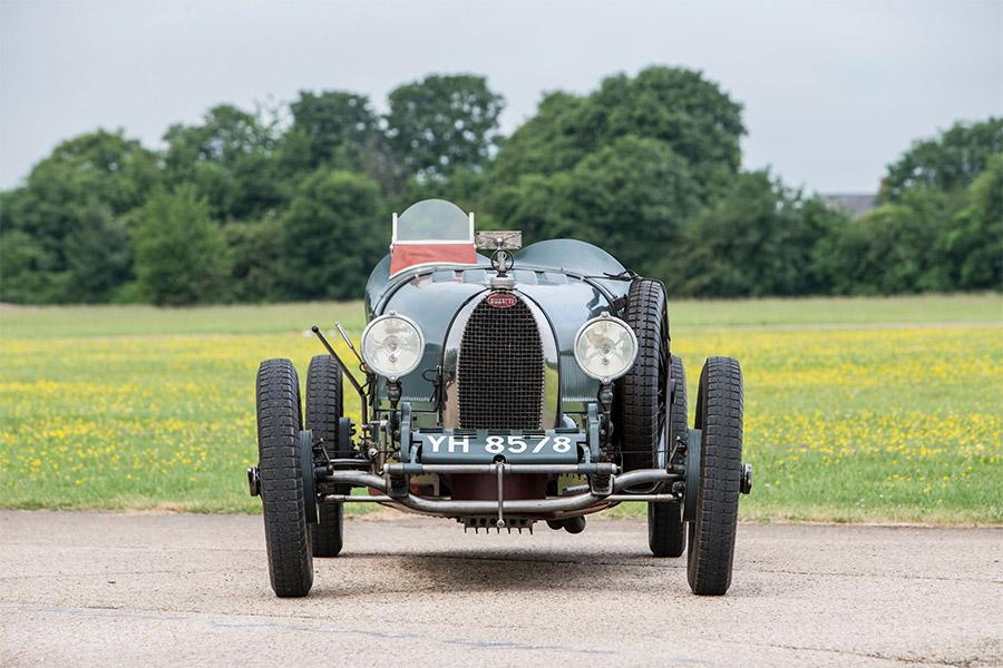 Vintage Bentleys Robert Glover Limited