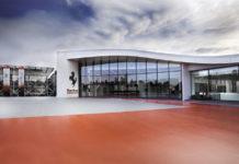 Ferrari Museums Maranello Modena Reopen
