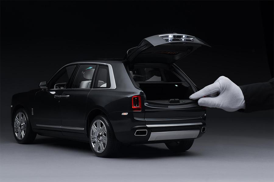 Rolls-Royce Cullinan 1/8 Scale Replica