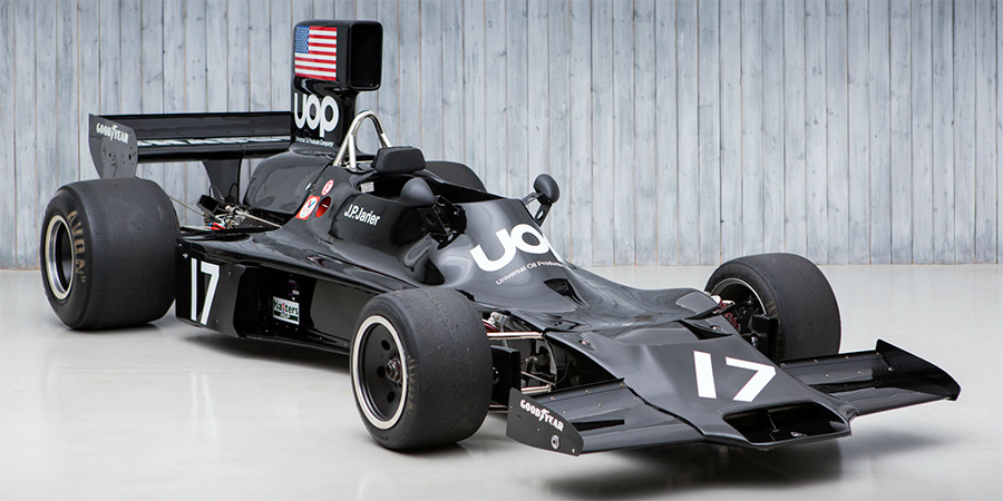 Shadow DN3 Formula 1