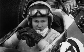 Bruce McLaren Death Anniversary