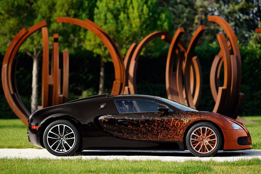 15 Years Of The Bugatti Veyron 16 4 Six Personal Favorites