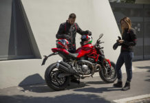Ducati Ventilated Summer Outerwear