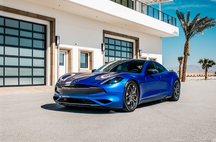 Karma Revero GT Sports Packages