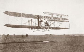 Rolls-Royce founder's pioneering flight