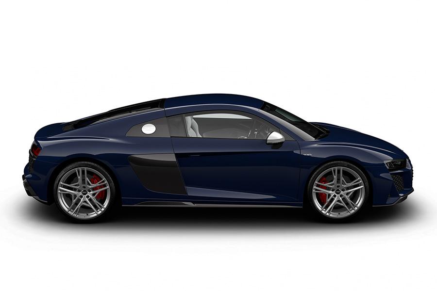 2020 Audi R8 V10 quattro