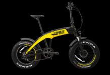 Ducati-Folding-E-Bike