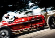 Goodwood Speedweek Revival