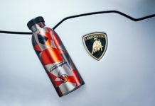 Lamborghini Clima Bottle 24Bottles
