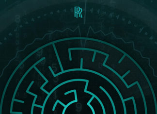 Rolls-Royce Wraith Kryptos Collection Interactive Game