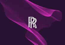 New Rolls-Royce Identity Logo