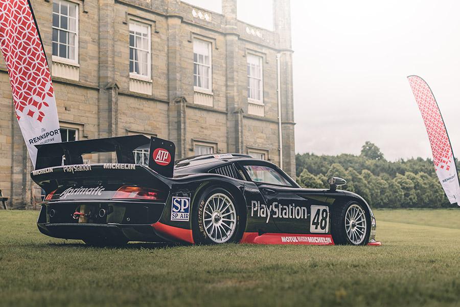 Rennsport Collective Celebrates Porsche Motorsports