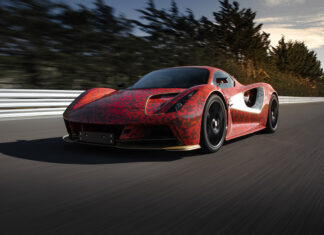 Lotus Evija Electric Hypercar New Video