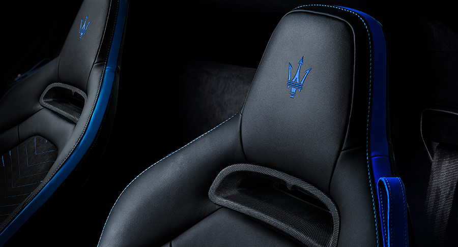 Maserati MC20 Super Sports Car