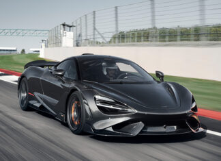 McLaren 765LT Exceeds Performance Targets