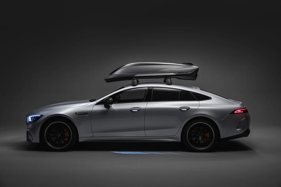 Mercedes-AMG Roof Box