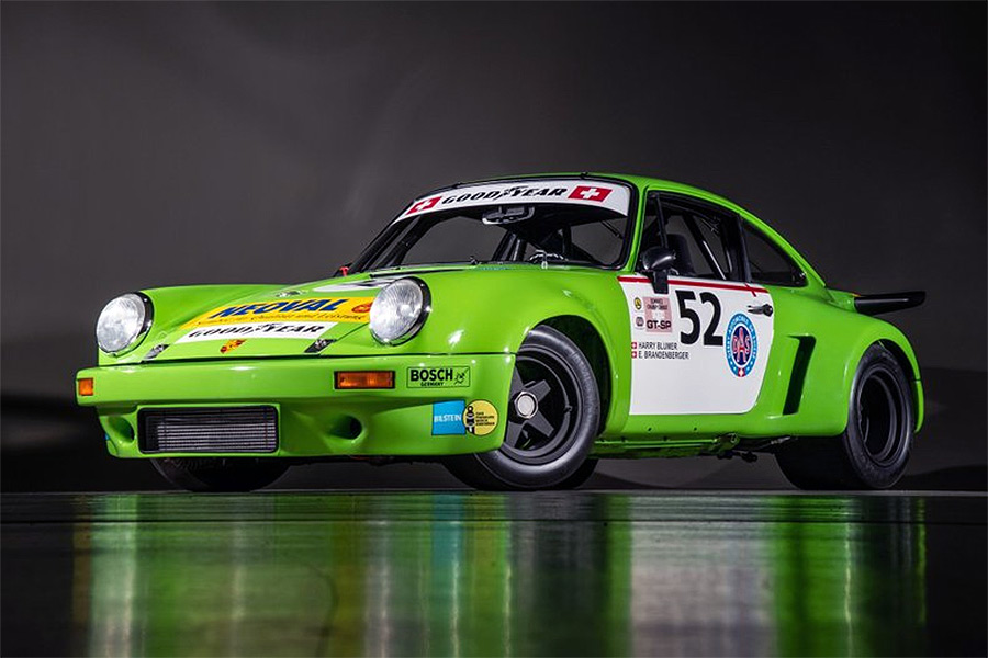 1974 Porsche 911 RSR For Sale
