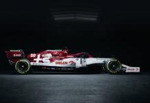 Alfa Romeo Sauber Motorsports Formula One Partnership