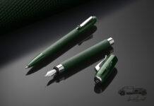 Bentley Barnato Pen Series