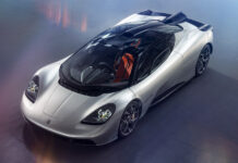 Daro Franchitti to Develop Gordon Murray T.50 Supercar