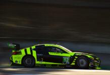 AIM VASSER SULLIVAN Lexus Win IMSA Sprint Cup Championship