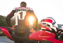 2021 Ducati Apparel collection