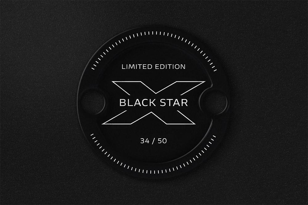Ducati XDiavel Black Star