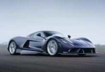 Hennessey Venom F5 Global Debut