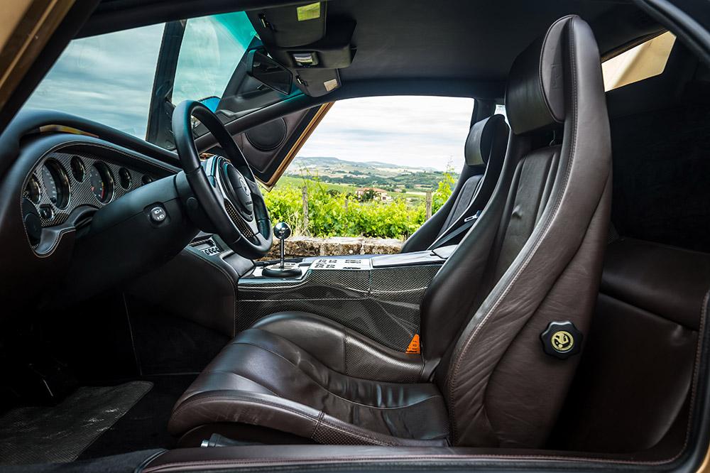 Lamborghini Diablo 30 Year Anniversary