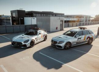 Mercedes-Benz Medical Car First Aid Kit