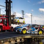Subaru Reveals Travis Pastrana's Gymkhana 2020 Subaru WRX STI