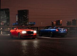 2020 Rolls-Royce Bespoke Creations