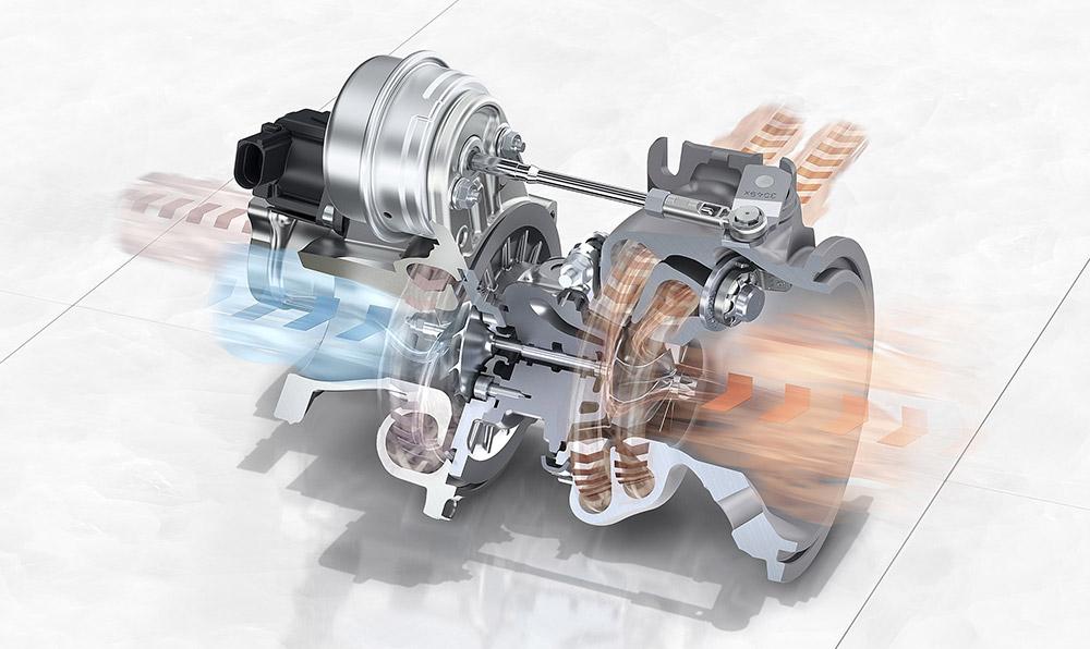 Bentley Flying Spur V8 Engine Facts and Figures
