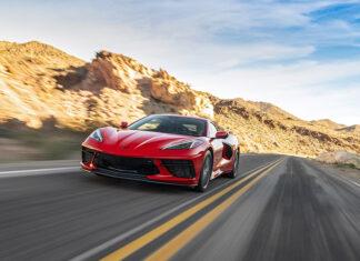 Chevrolet Corvette Stingray Documentary