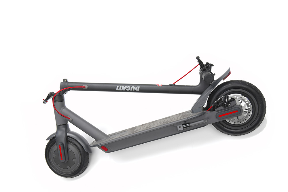 Ducati Urban Electric Mobility Line new PRO-I EVO Electric Scooter & App